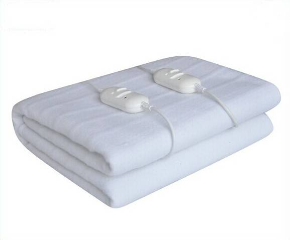 Polyester Electric Heated Underblanket