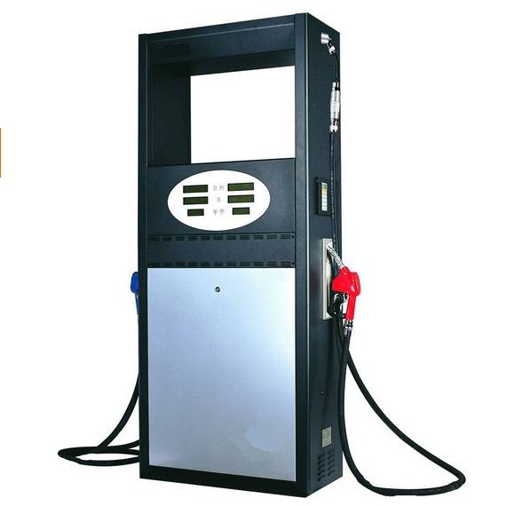 Cheap Single Hose Fuel Dispenser