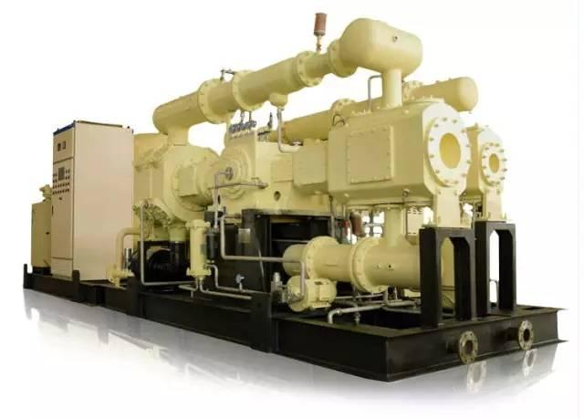 electrical auto high demand compressor