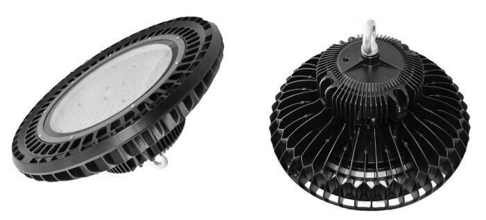 LED High Bay Light 100w 150w 200w IP65 UL DLC SAA 120-145lm/w