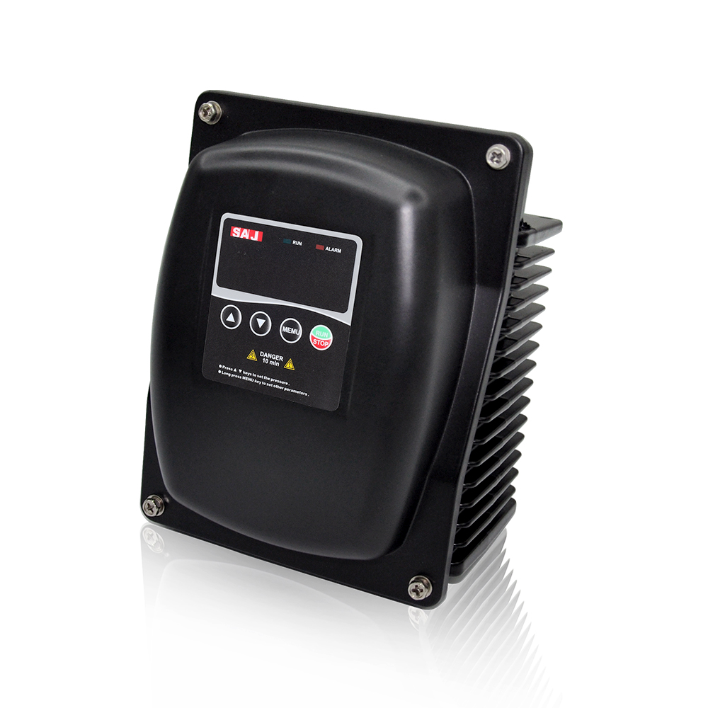 SAJ Smart Pump Drive Frequency Converter for Pump of 0.55KW