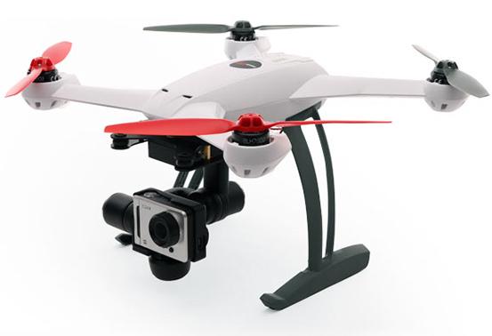 Blade 350 QX2 AP Combo RTF Quadcopter BLH7900