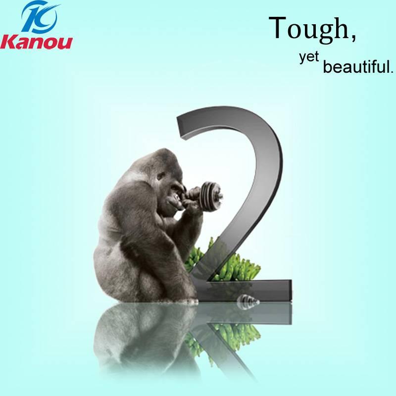 Provide Gorilla glass gernation 2