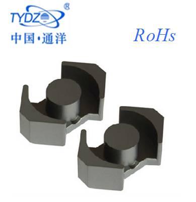 RM10 ferrite core of durable material