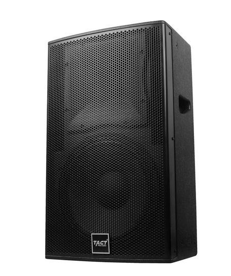 RF-12 single 12 inch full frequency professional speaker /CLUB engineering / High-end PA speaker