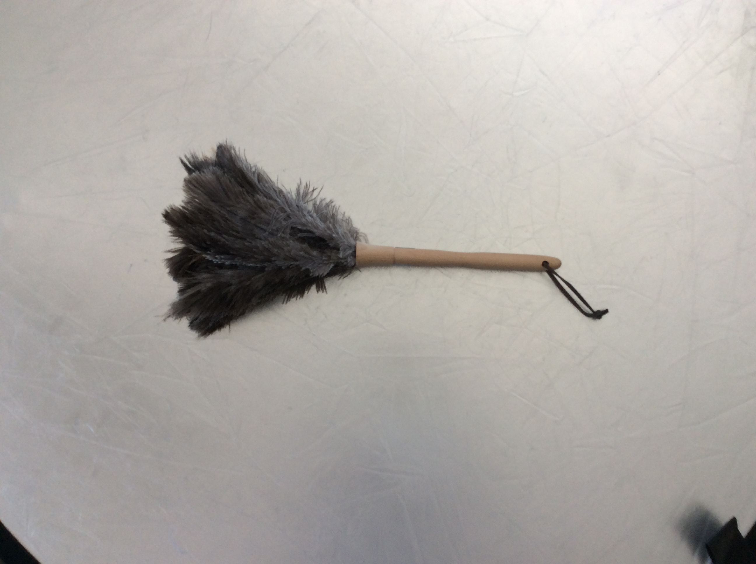 feather duster for beech handle