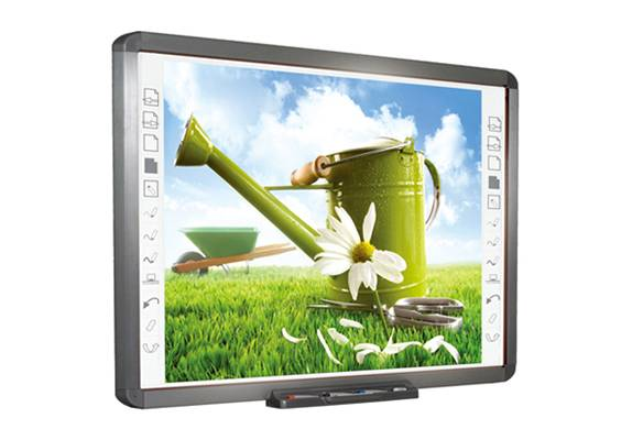 "82"" 4:3 10points touch Infrared Interactive Whiteboard"