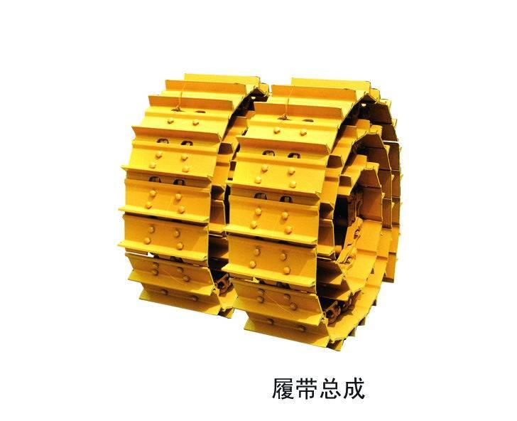 excavator undercarriage D155 thrack chain