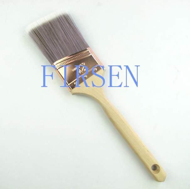 PET Filament Long Sash Paint Brush