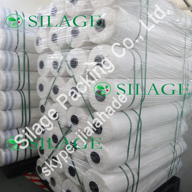 Silage Wrap Net,Waven Plastic Net,Hot Sale Bale Net for Farm Grass,EU High Quality Plastic Net