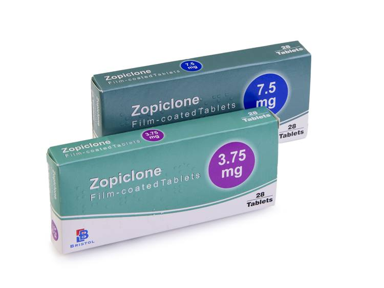 Zopiclone,benzodiazepine drugs
