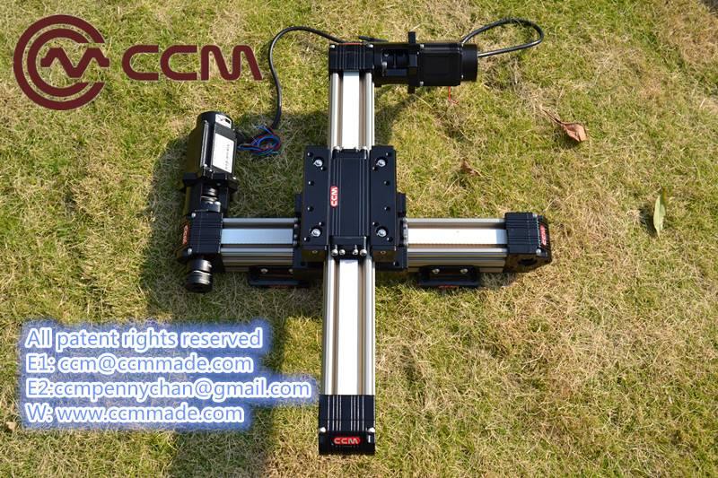 CCM Linear Motion Rails W60