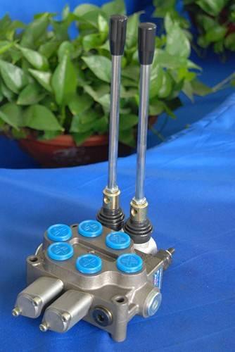 monoblock directional valve ZD-L102 for tractor part, construction machine part, forklift part