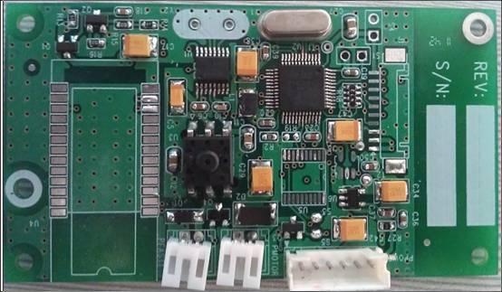 OEM NIBP module for BP monitor