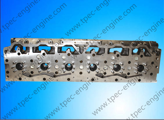 7N0848 cylinder head 3412 for 3412PC engine