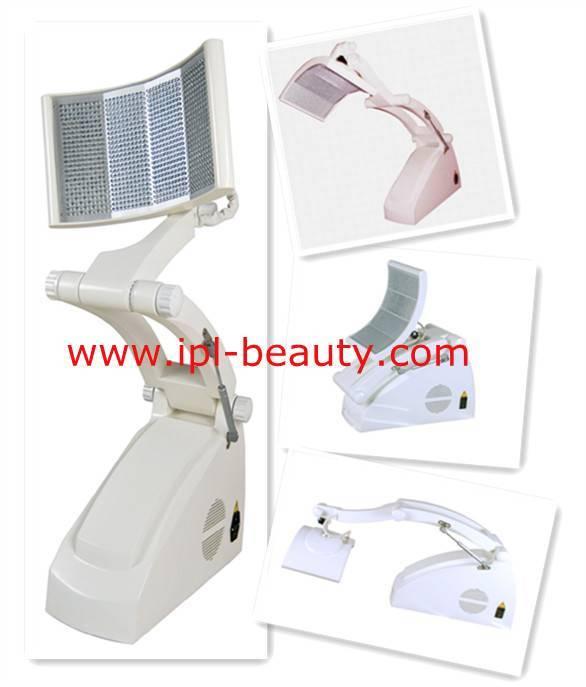 Photodynamic Therapy (PDT) LED beauty machine