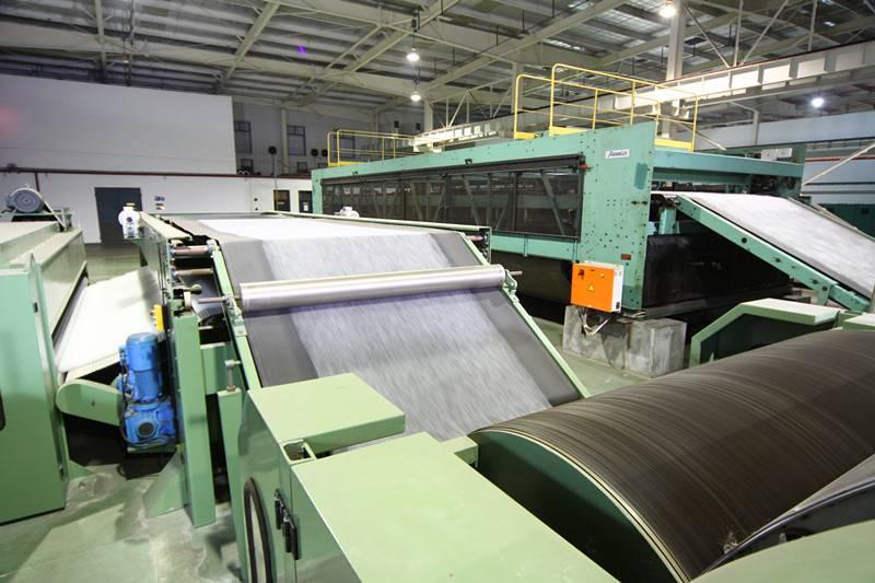 Press Felt for Paper Machine