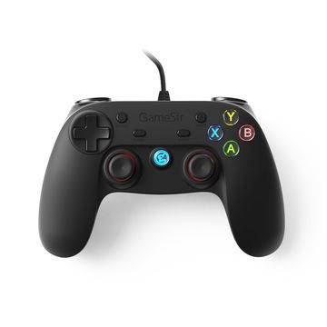 Hot Sell Wired Gamepad for Android or PC