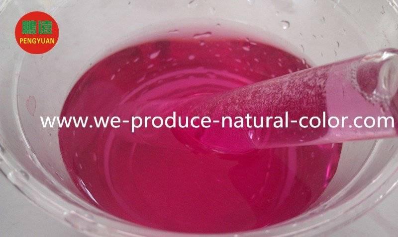 Perilla Red pigment