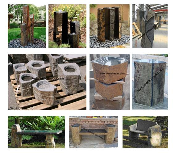 basalt products