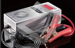 12V8A Automatic Battery Charger