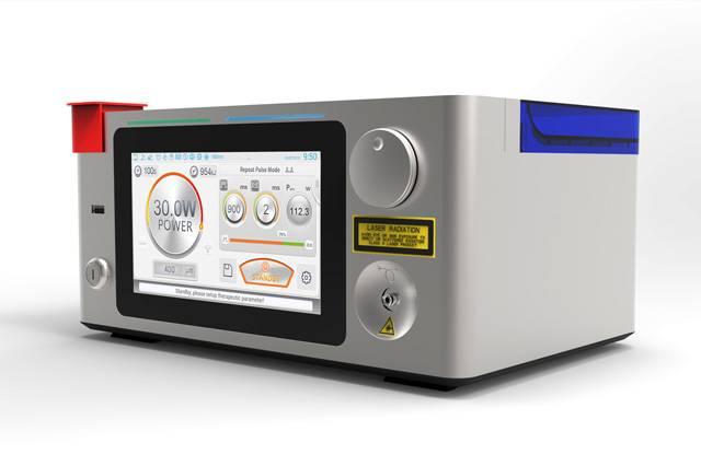 MARS Smart Medical Laser System MARS60