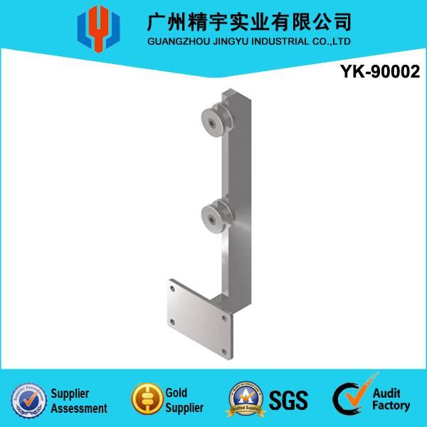 China supplier stainless steel glass spigot