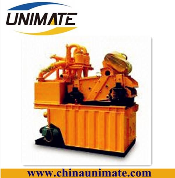 China supplier hot sale desander, Desander machine, Hydrocyclone desander