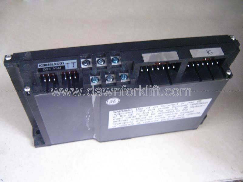 GE DC Motor Controller EV100 SX Series Controller Star Controller GE Parts