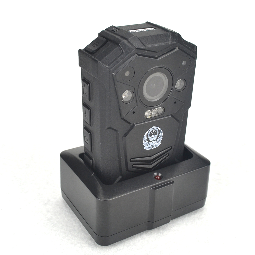 China HD Cheap Body Worn Camera with Night Vision 1296P Infrared Light 21MP China HD Cheap Body Wor