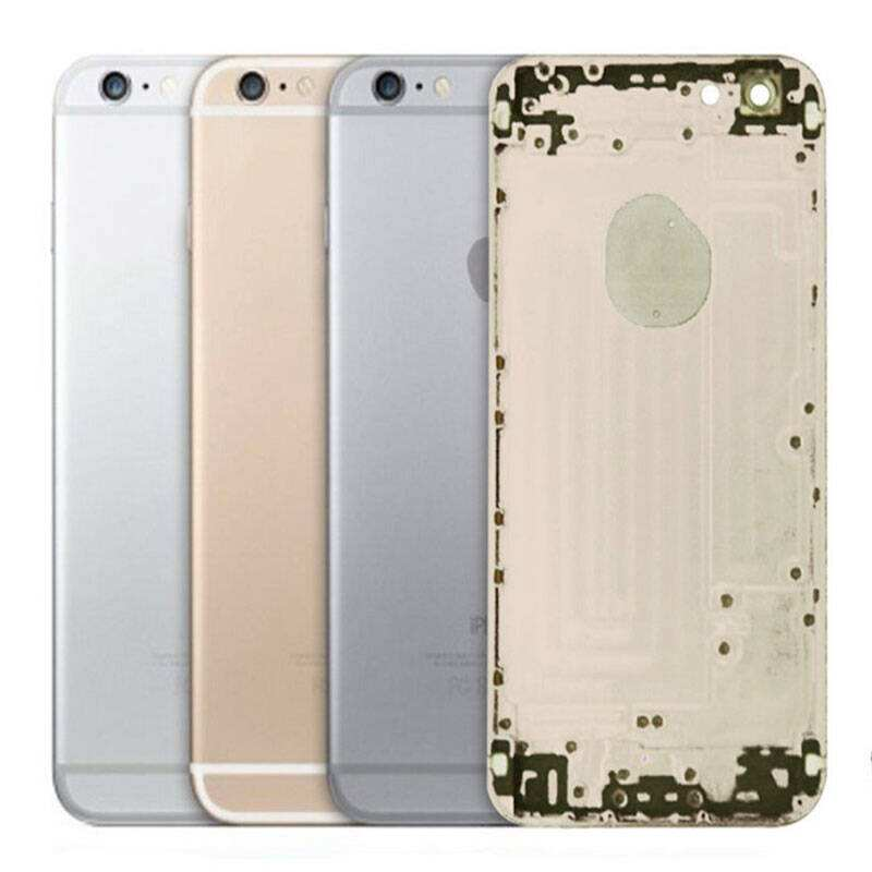 Replacement Housing Back Battery Cover Mid Frame Assembly 7 & 6s & 6