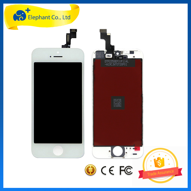 AA Quality Original LCD For iPhone 5S , LCD Display For iPhone 5S Cheap Price