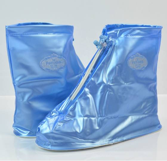 PVC Colorful Cheap Rain Boots for Women