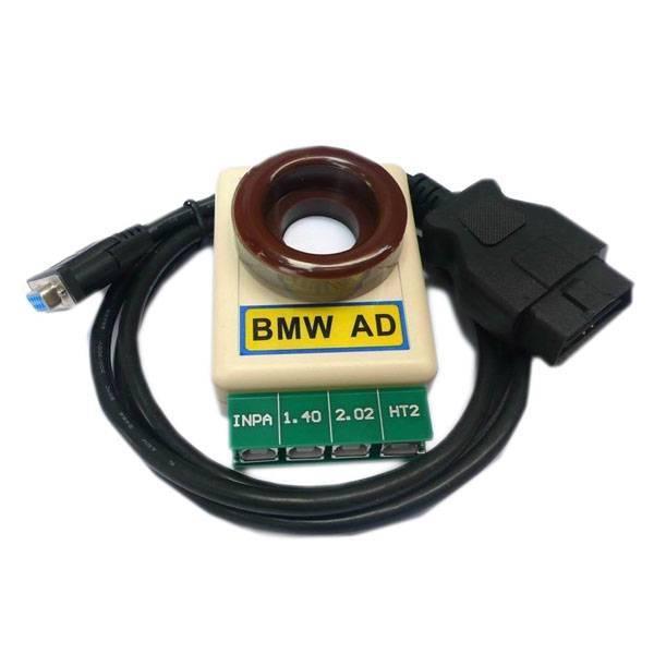 Locksmith tools key programmer BMW AD the Bmw Super Adapters V3.1