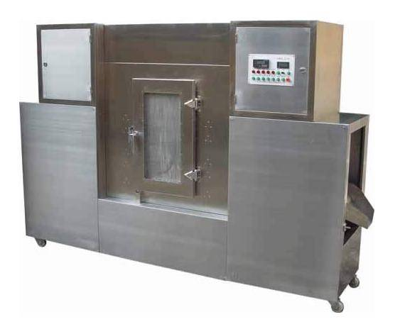 WMG3W Drying and sterilizing Machine