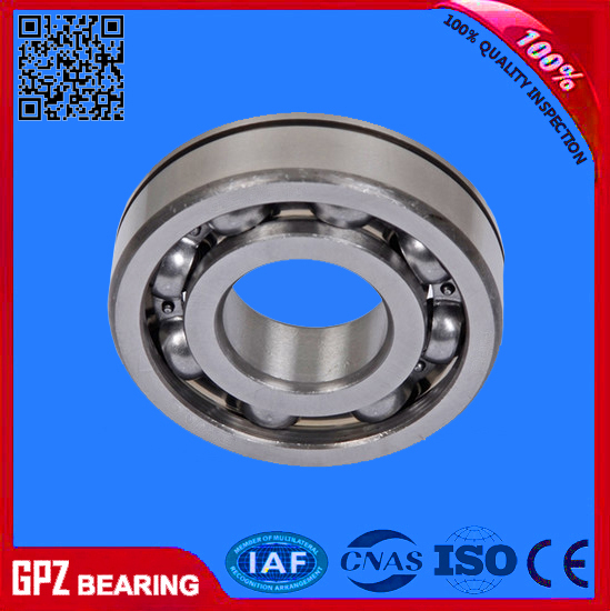 50110 deep groove ball bearing 50x80x16 mm GPZ brand