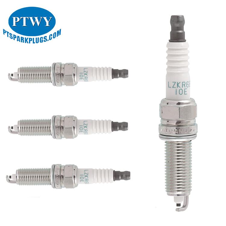 LZKR6B-10E Ki a K3 Iginition Parts System Spark Plugs