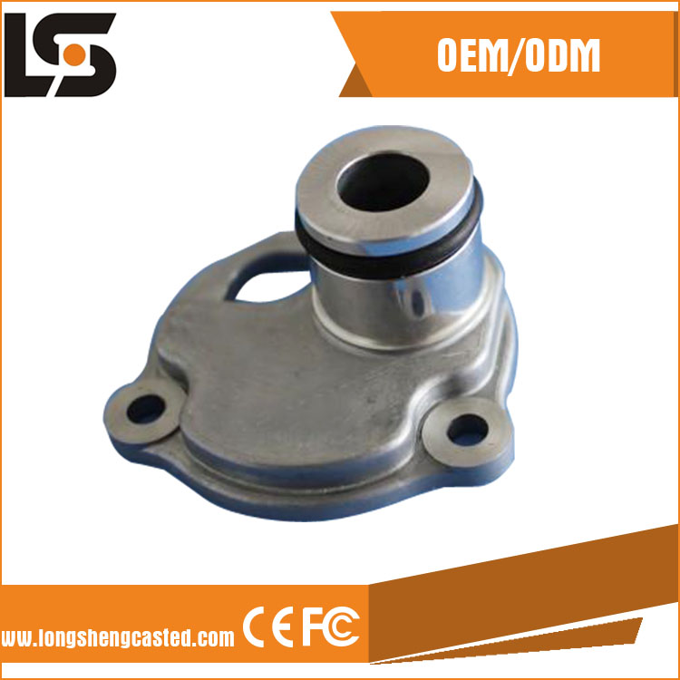 Aluminum Die Casting Parts for Motorcycles