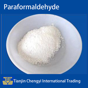China manufacturer high quality paraformaldehyde for purity 96% price