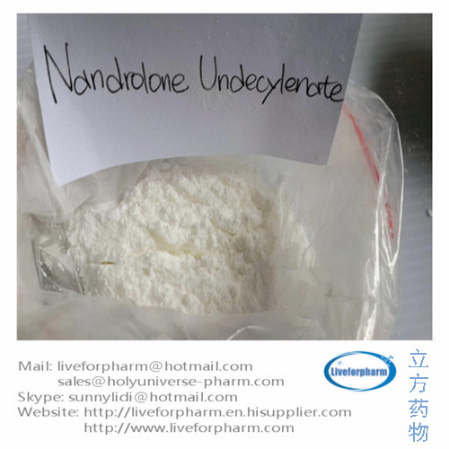 Nandrolone Undecanoate Synthetic Androgen CAS 862-89-5