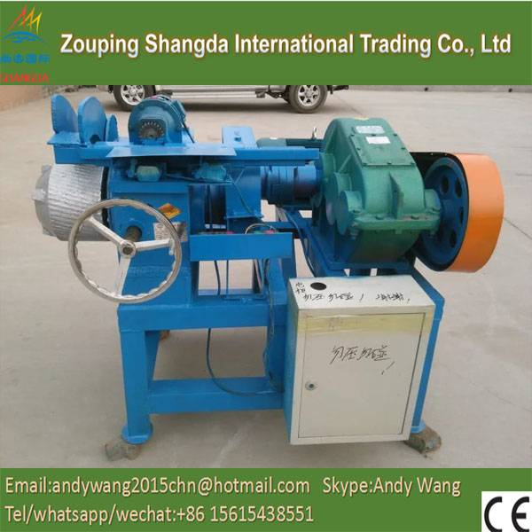 Tire Bead Steel Separating Machine / Tire Steel Removing Machine/Extracting Machine