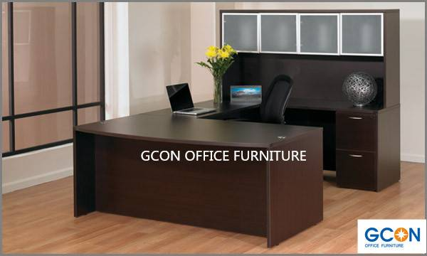 hot sale modern office executive desk, modular desk from China