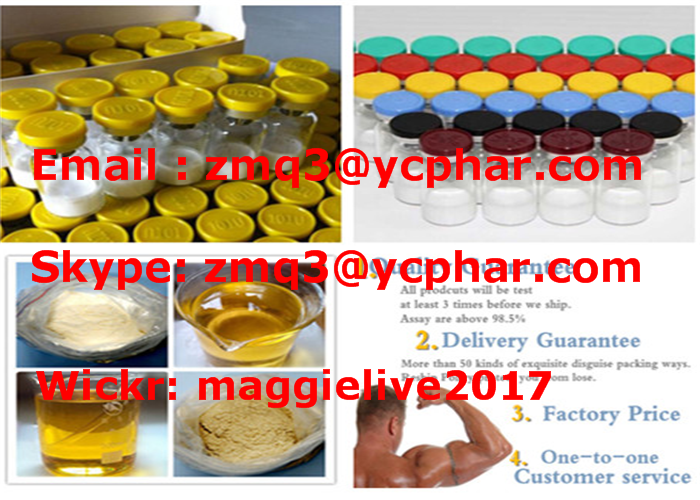 Muscle Building Anabolic Steroid Powder Nandrolone Cypionate