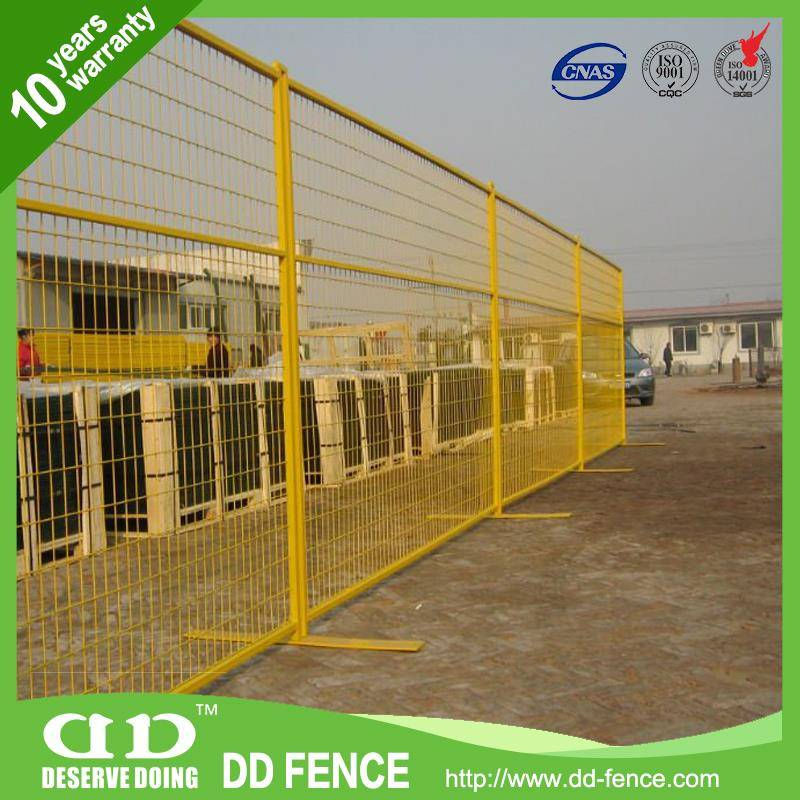 Site Event Fence