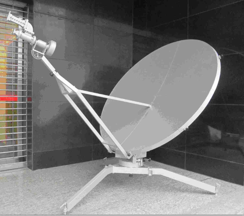 Flyaway Antenna