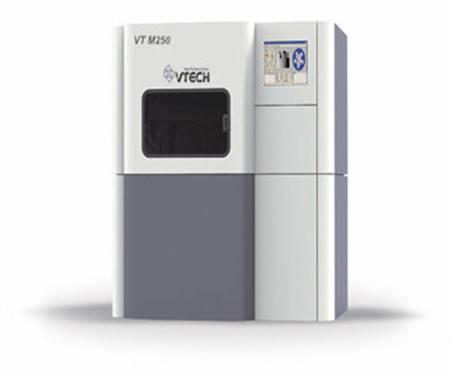 High Precision Industrial SLM 3D Printer Machine
