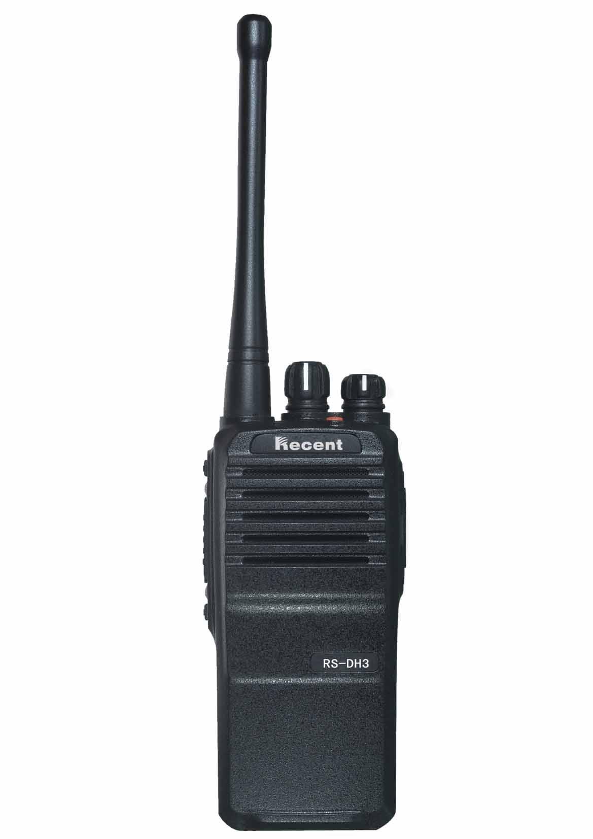RS-628D DMR Digital Radio