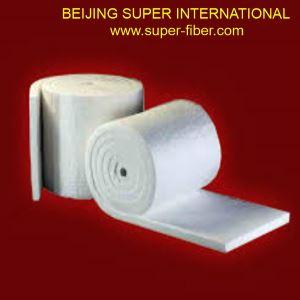 Bio-soluble ceramic fiber blanket ;producer