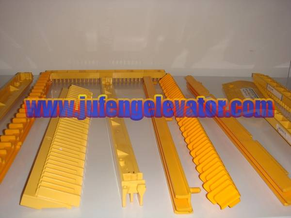 Escalator Demarcation
