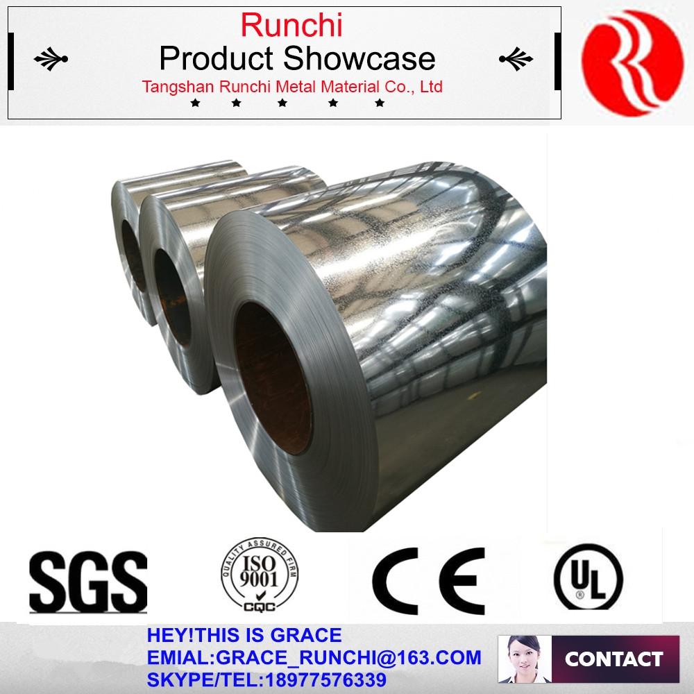 dx51d z200 galvanized steel coil